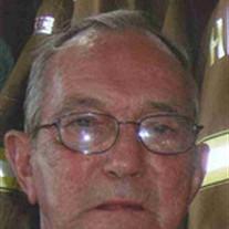 Albert E. Zeis Sr.