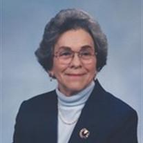 Janet I. Shoap (Yaukey)