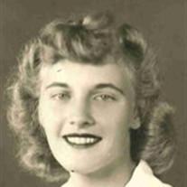 Marjorie                                                         Koutris