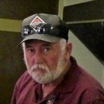Joe Russell Stovall
