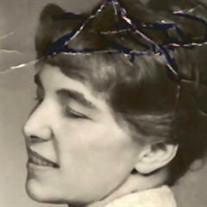Mrs. Erika Fogg Crear