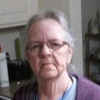 Audrey Susan Evans
