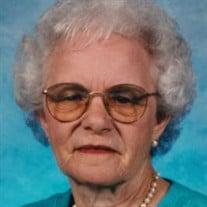 Mrs. Ann Johnson Griggs