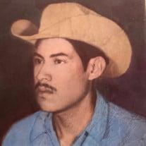 Claudio V. Moreno