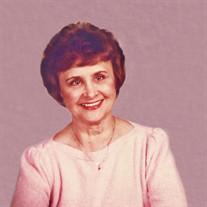 Joyce Elaine Rasmussen