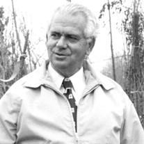Paul McDaniel Davis