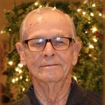 Mark Joseph Jumonville, Sr.