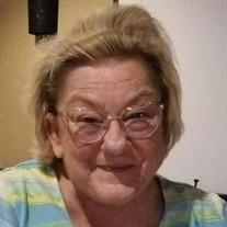 Barbara Ann Mahar
