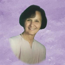 Bonnie Sue Smith