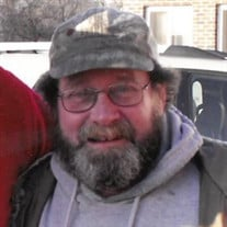 Michael A. Rice