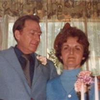 Carolyn Hilda Hammett Haynes