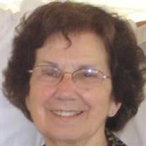 Sylvia J. Spirk