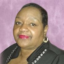 Mrs. Rosetta Davis