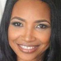 Ms. Verlynda Charlymane Winston