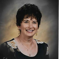 Nita Kay Hogan