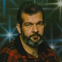 David Randall Woodard