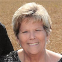 Linda Sue Parrish