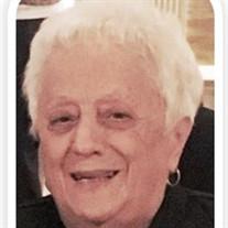 Barbara A. (Basile) Capocefalo