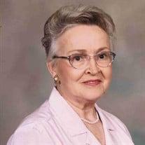 Betty Clevinger Alvarez