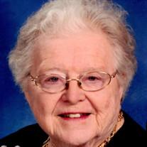 Ada Ellen Heller