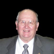 Mr. Jan Harrison Loflin