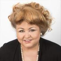 Debra Faith Orlowski-McMahan