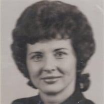 Judith Ann Bourgeois