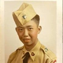Joseph Fook Hing Wong