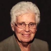 Della Mae McCallister
