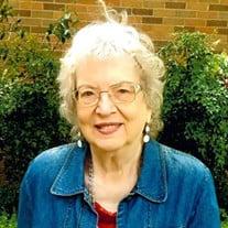 Virginia Lynn Bankston