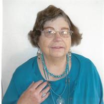 Eula Mae Pritchard