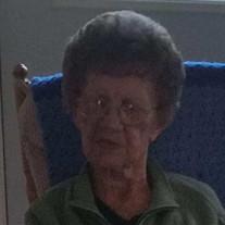 Doris A. Stolzenbach
