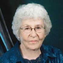 Margaret L Wiig
