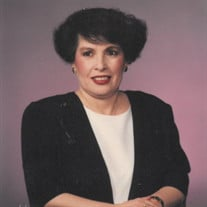 Geraldine Louise Garcia