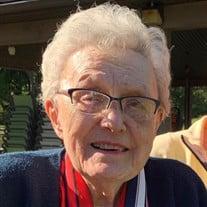 Frances M. 'Fran' Rogozinski