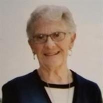 Mrs. Winifred Shelton