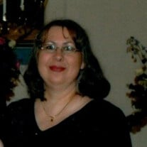 Diana L. York (Lebanon)