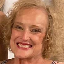 Mary Geraldine Hartsell