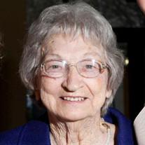 Margaret Mondozzi