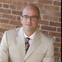 Sean Robert Brewer
