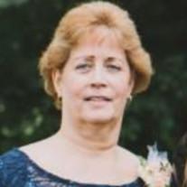 Constance Sue Cox