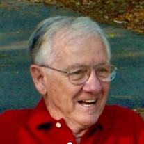 Dr. Robert O'Neal Chadwick Sr.