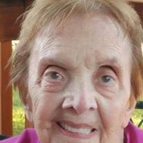 Mary Ethel Rita Huffman