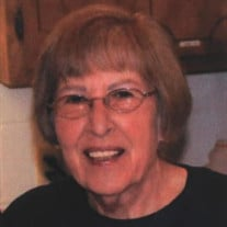 Sandra June Baker