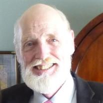 James Edmund McKinlay