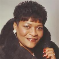 Brenda Joyce Speller