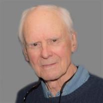 Gary W. MacConnell