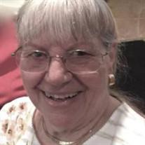 Phyllis Mae Bender