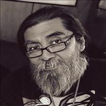 Roberto Cruz Cortez