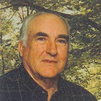 Gene Mulder of Michie, Tennessee